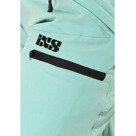 IXS Tema 6.1 Trail Shorts Women turquoise